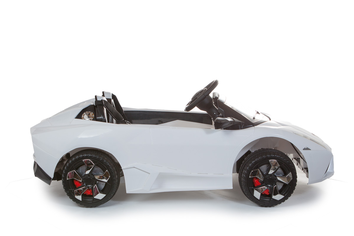7 Seater Electric Car 2 Seater Lambo Spyder Rc Kids 39 Electric Ride On Car Ebay