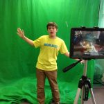 Digital Learning Day 2015 at Edmunds Middle School