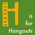 What can educators do with Google Hangout