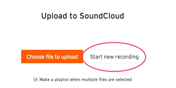 how to download soundcloud music without an account