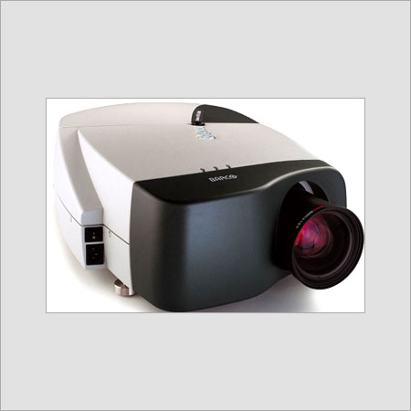 Fixed Install Presentation Projectors - Barco Electronic System Pvt