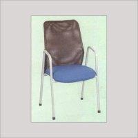 Low Back Visitor Chair in Gurgaon, Haryana - Basant Sales ...
