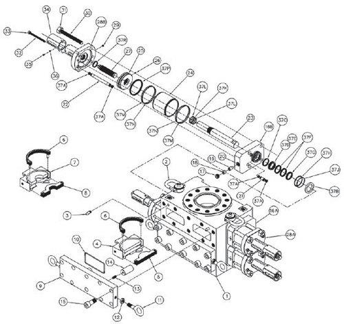 Ram Limo - Wiring Diagram Database