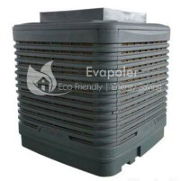 Industrial Evaporative Air Cooling System in Jaipur