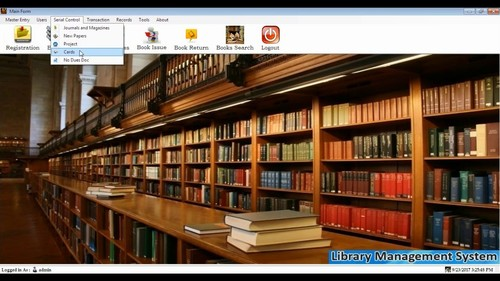 Library Management System Software in New Delhi, Delhi - Adeep My IT