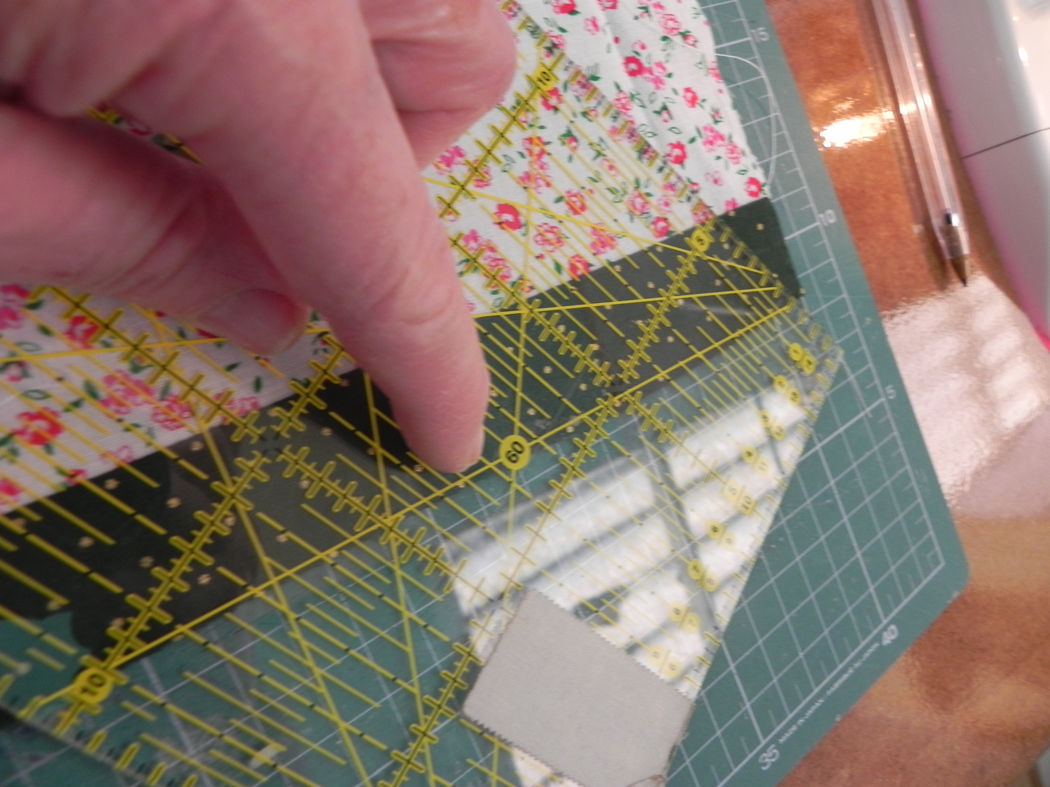 Camino De Mesa Patchwork Tutorial Patchwork Camino De Mesa Patchwork Table Runer Tutorial