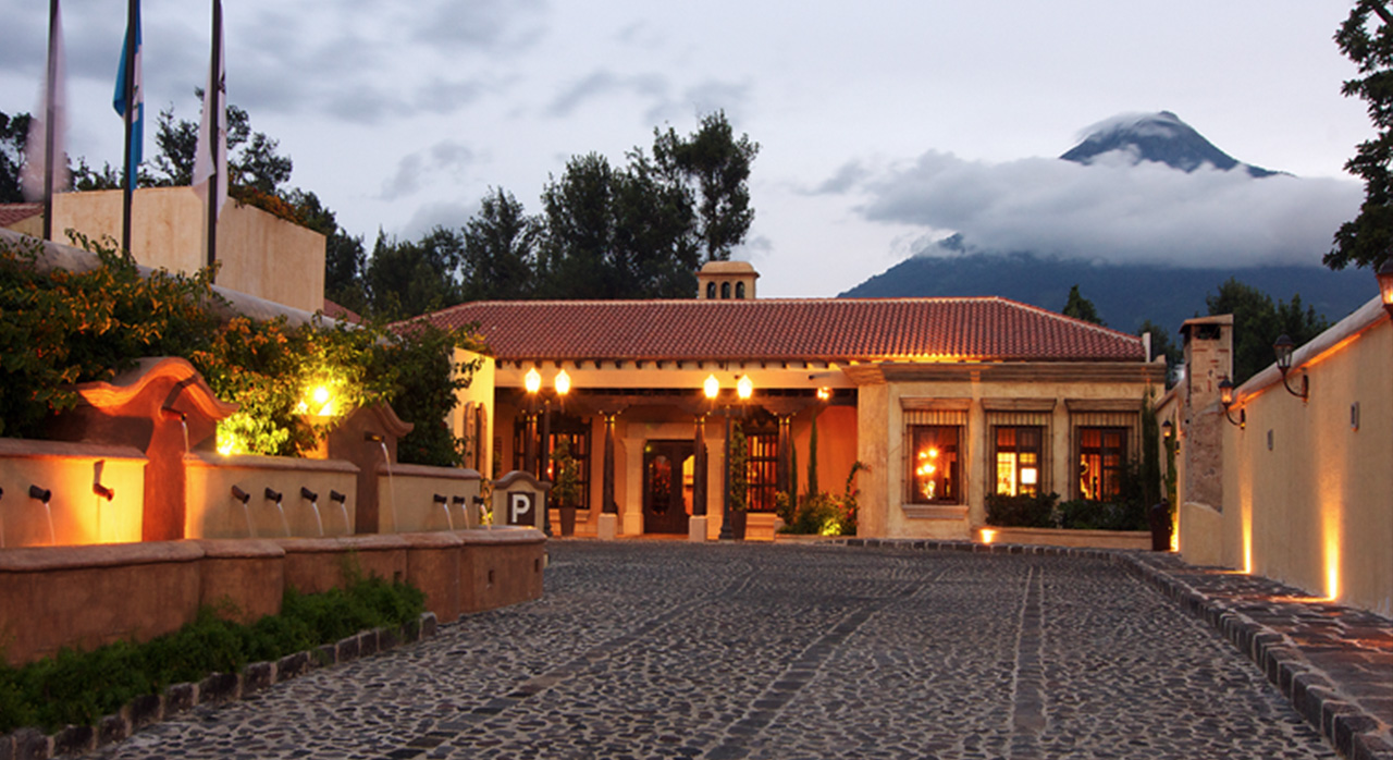 Hotel Westin Camino Real Direccion Hotels Transfers And Tours In Antigua Guatemala And On Lake Atitlan