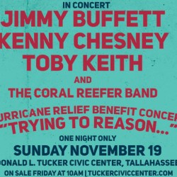 jimmy buffett hurricane relief