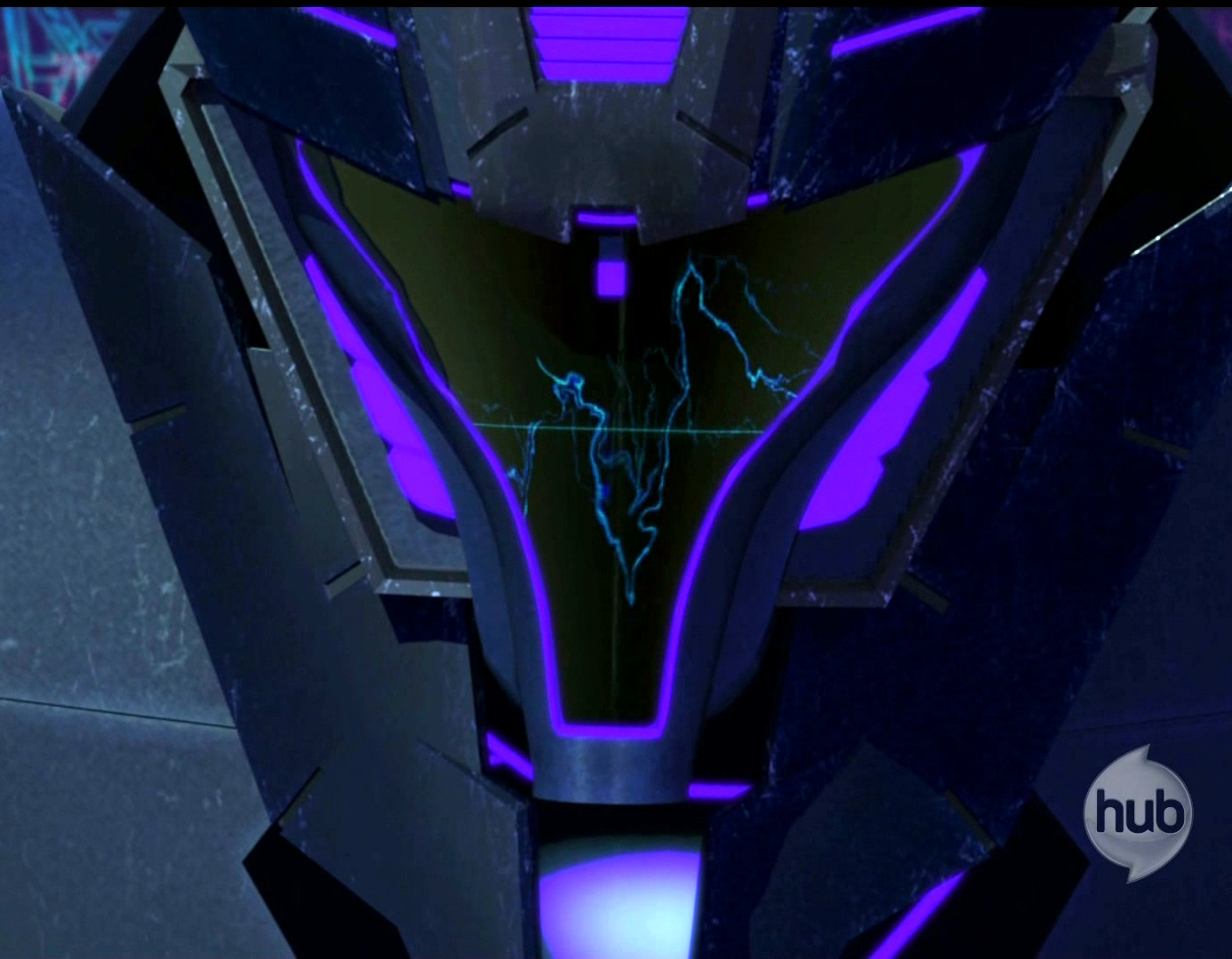 Transformers Fall Of Cybertron Wallpaper A Whole Lot Of Creepy For An Echo Transformers Prime