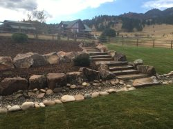 Small Of Rural Landscape Design