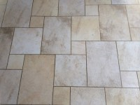 Ceramic Tile Floor Cleaning, Sealing & Polishing, Little ...