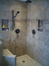 Small Tiled Walk In Showers Pictures | Joy Studio Design ...