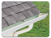 Gutter replacements