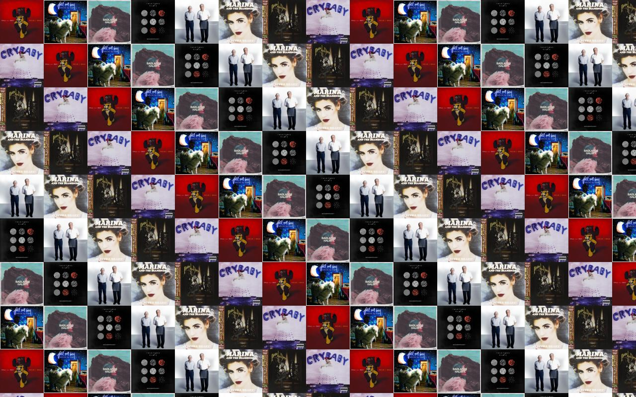 Fall Out Boy Believers Never Die Wallpaper Panic At The Disco 171 Tiled Desktop Wallpaper