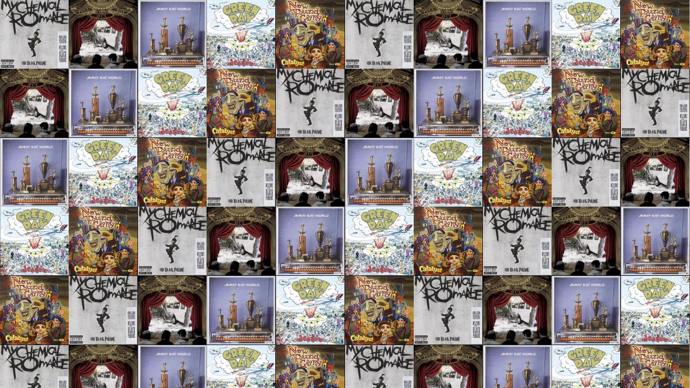 Falling In Reverse Wallpaper 1366x768 July 171 2015 171 Tiled Desktop Wallpaper