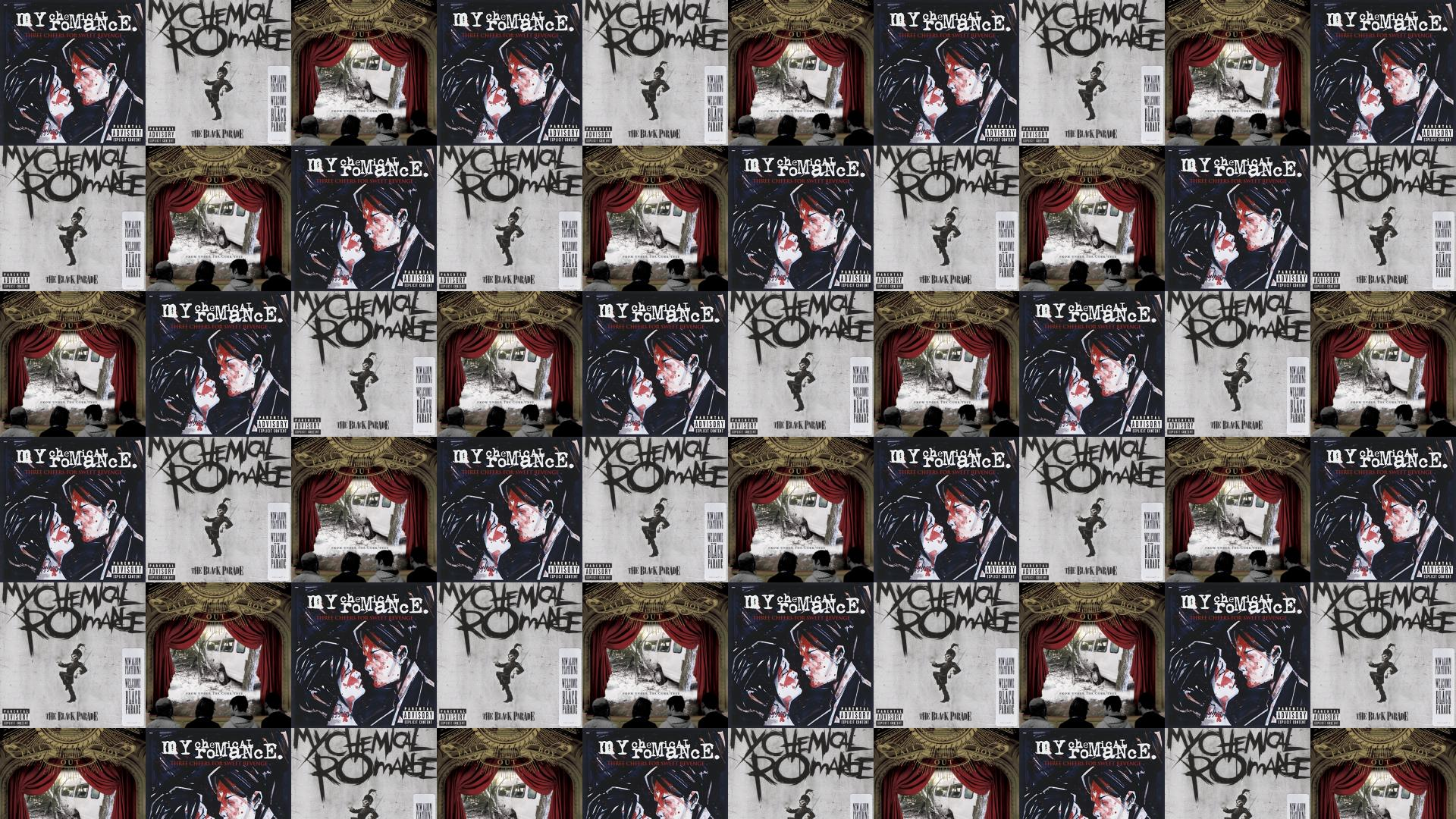 Fall Out Boy Quotes Wallpaper My Chemical Romance Three Cheers For Sweet Revenge