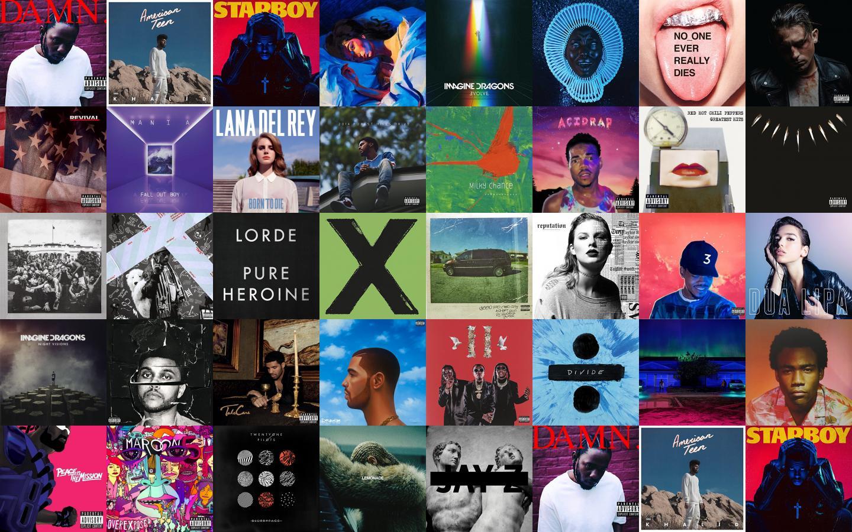 Mania Album Cover Fall Out Boy Desktop Wallpaper Chance The Rapper 171 Tiled Desktop Wallpaper