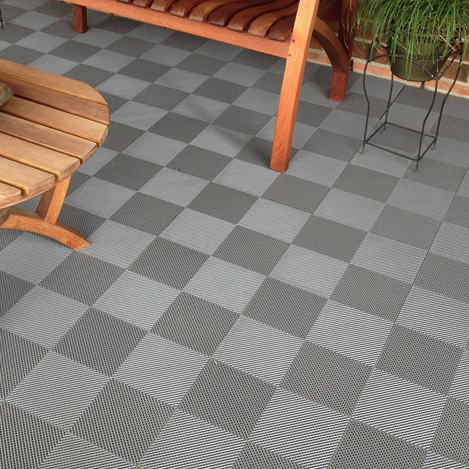 Dachterrasse Bodenbelag Outdoor Tiles The Tile Home Guide