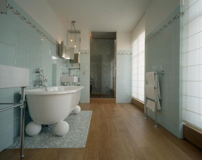 Subway Tile 35 Duck Egg Blue Bathroom Tiles Ideas And Pictures