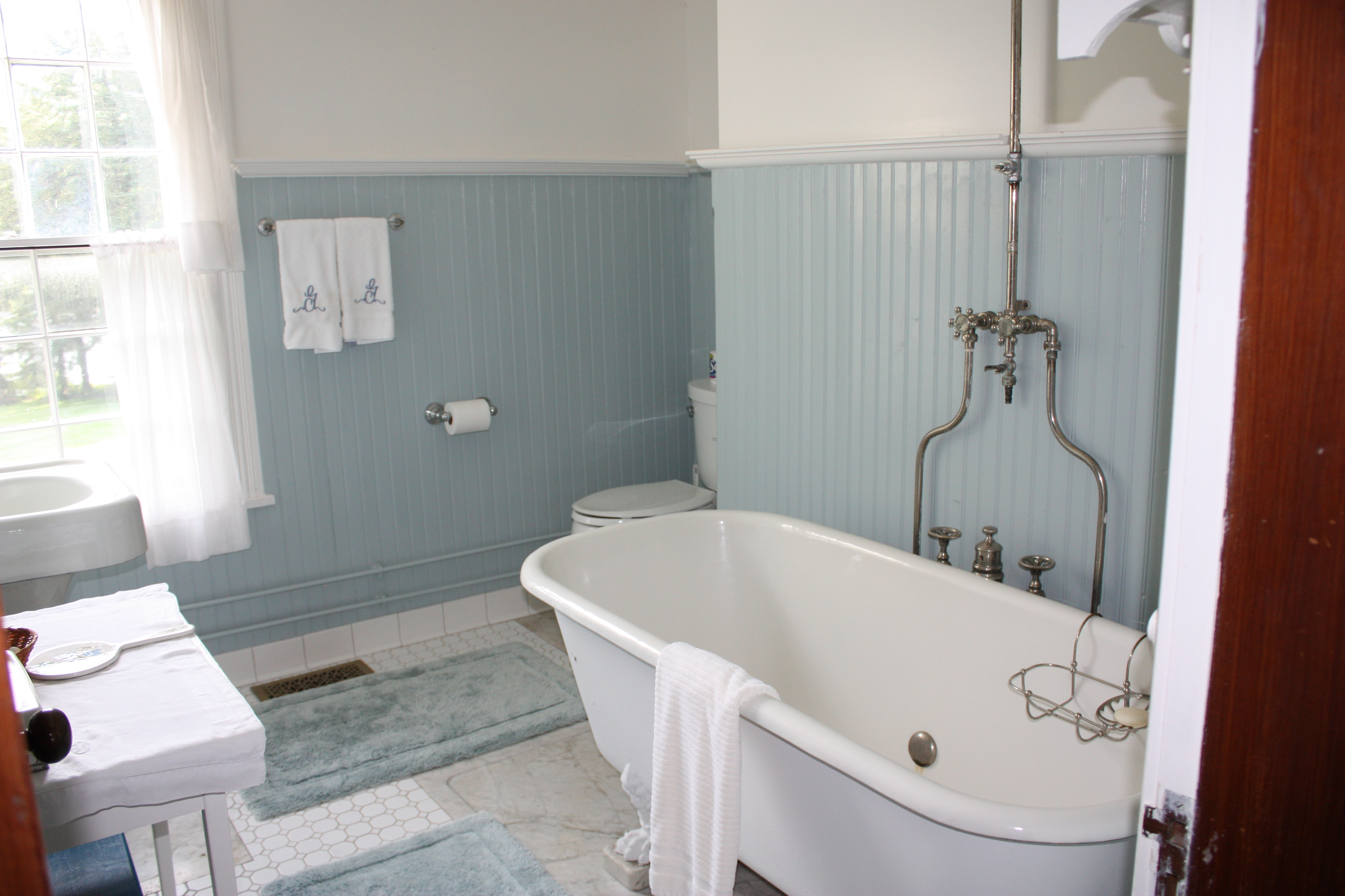 Blue Bathrooms Pictures 40 Vintage Blue Bathroom Tiles Ideas And Pictures