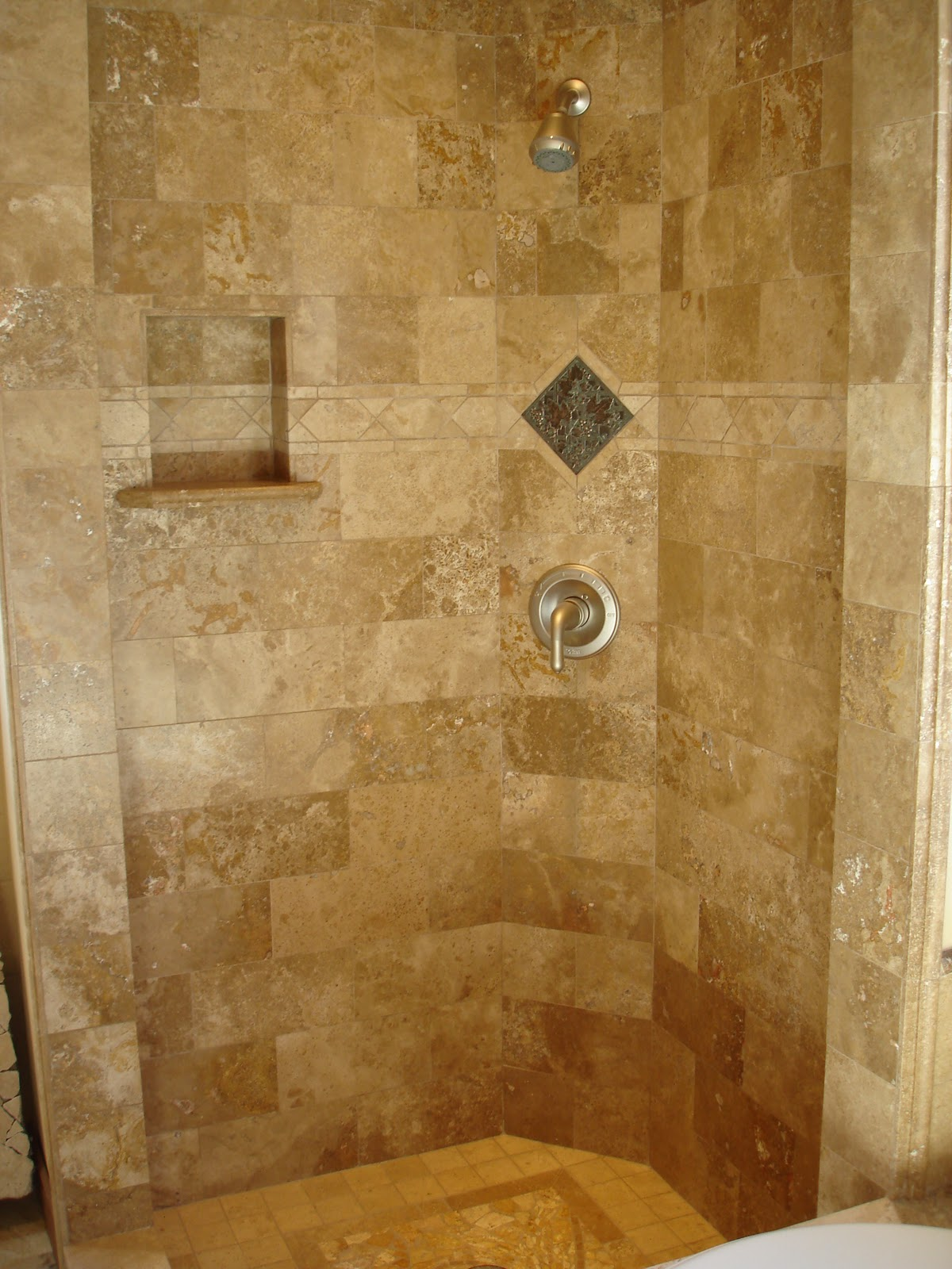 Bathroom Tiles Pictures 20 Magnificent Ideas And Pictures Of Travertine Bathroom