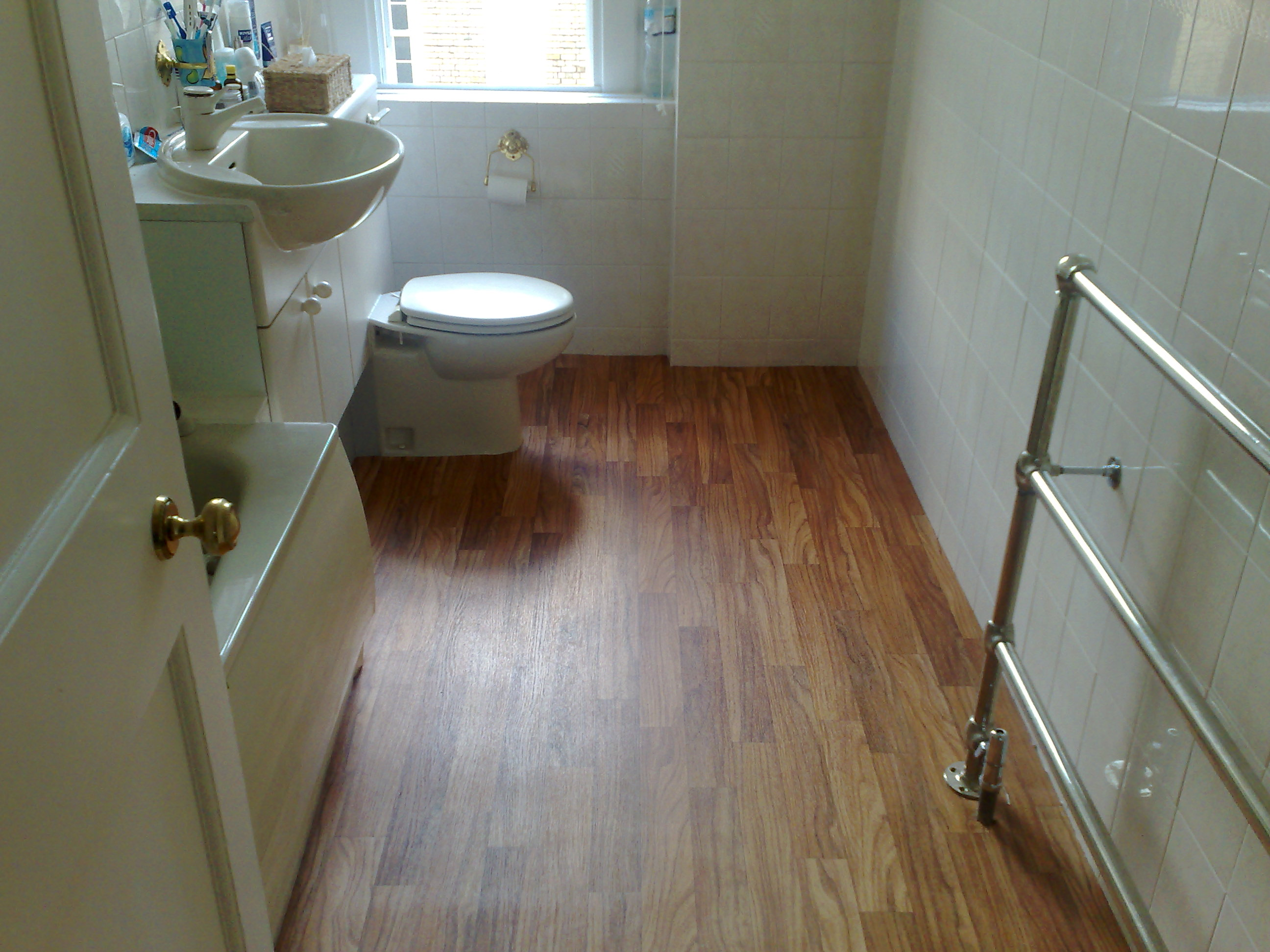 Fliesen In Holzoptik Urban White 26 Cool Ideas And Pictures Of A Bathroom Floor That Look Like Wood
