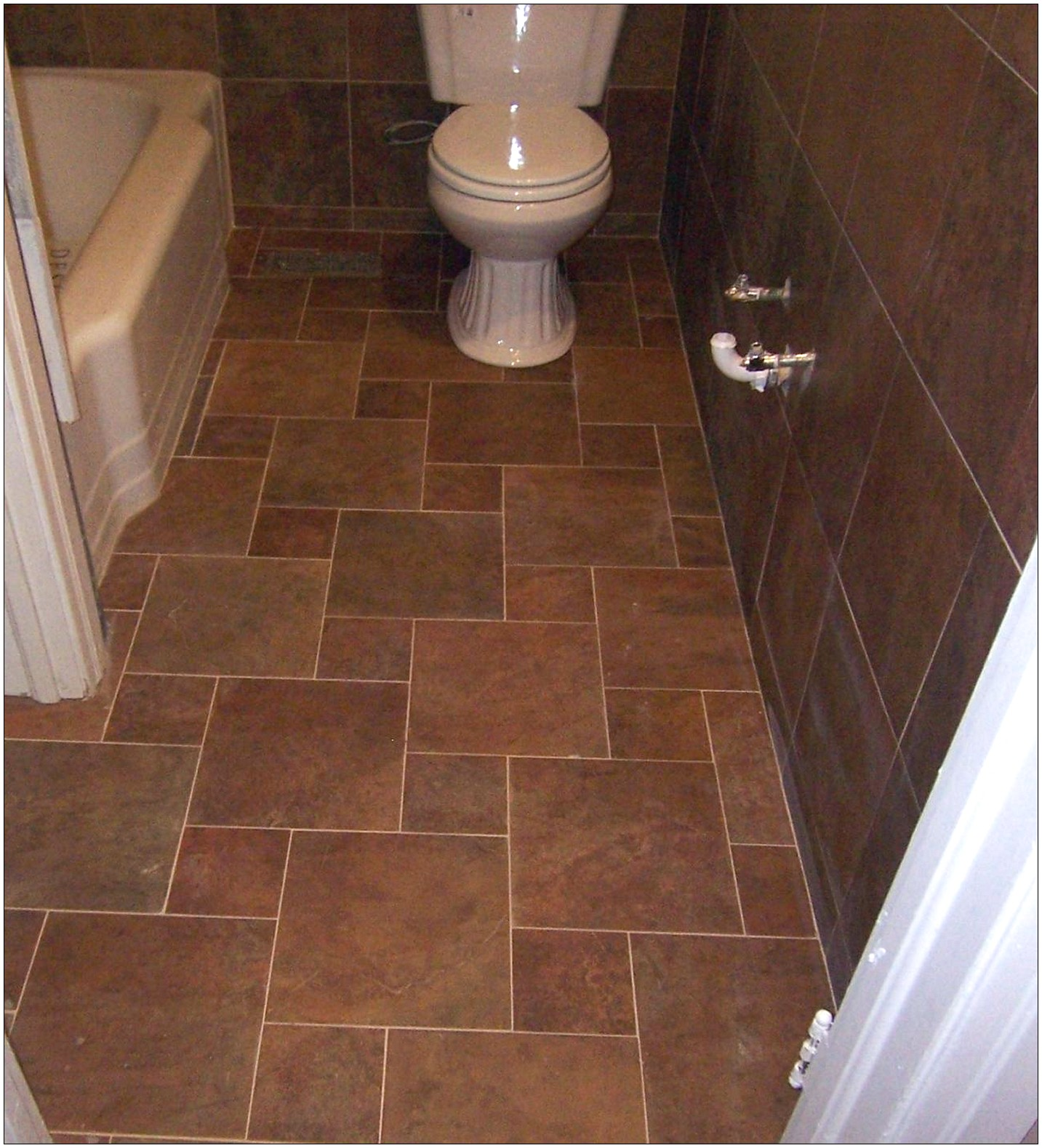 Floor Tiles Design For Small House 30 Beautiful Ideas And Pictures Decorative Bathroom Tile
