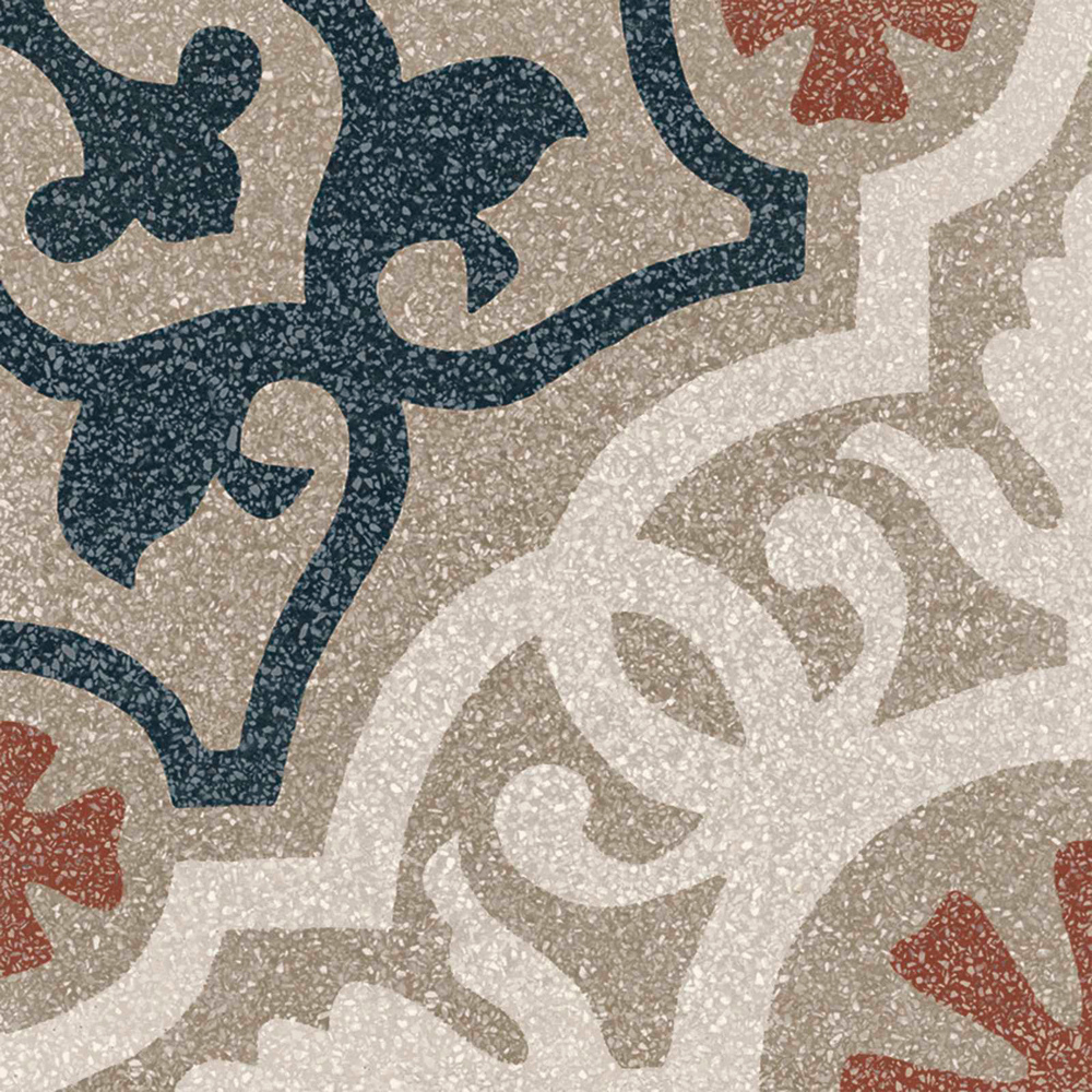 Tappeto 8 Collection Abitare By Ragno Tilelook - Piastrelle Ragno Harmony