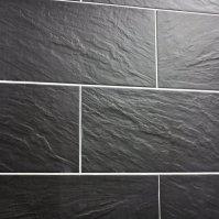 Mikonons Slate Effect Porcelain Tile Tile Mania Glasgow