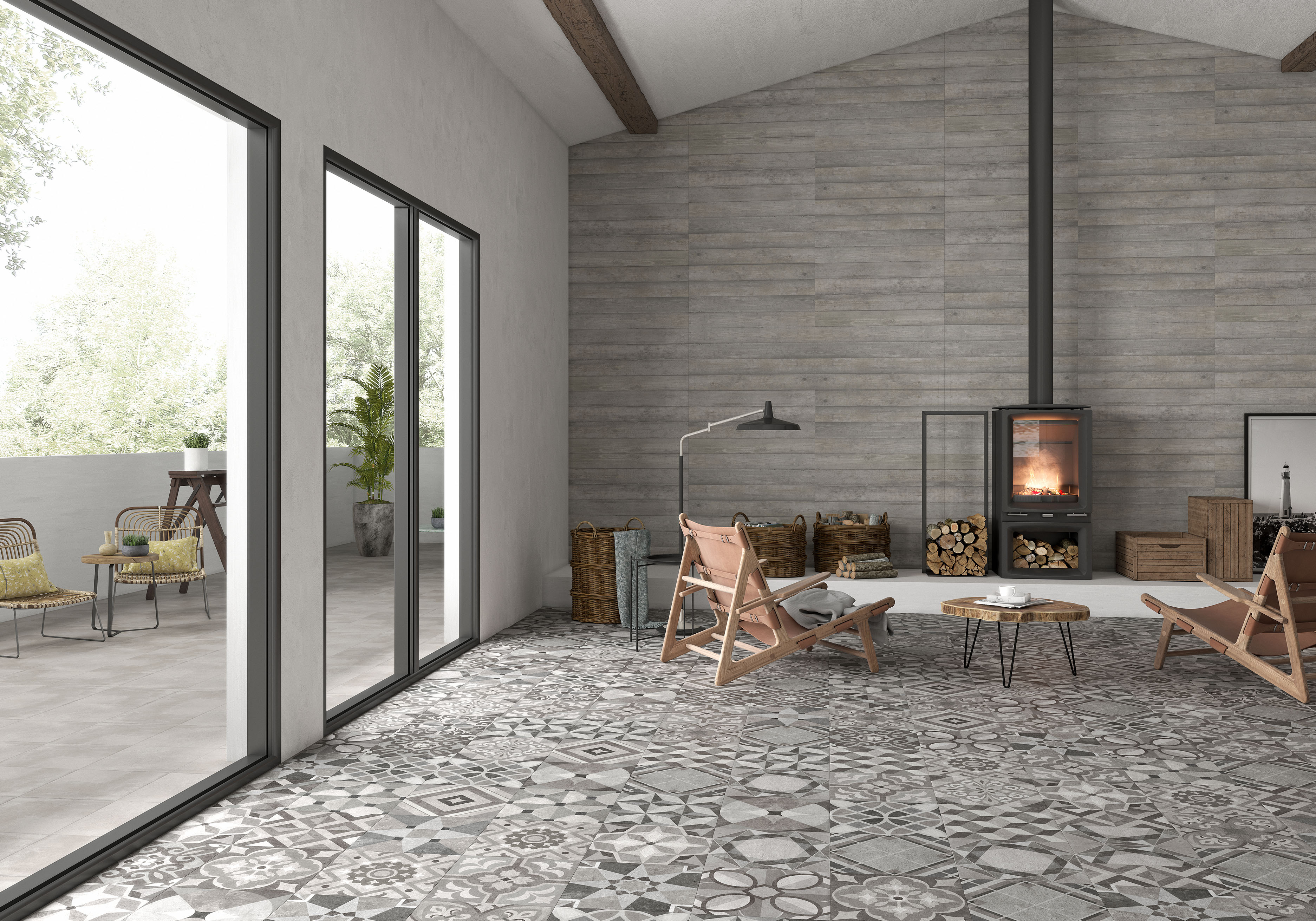 Ceracasa Tile Of Spain Companies Gear Up For Cevisama 2018