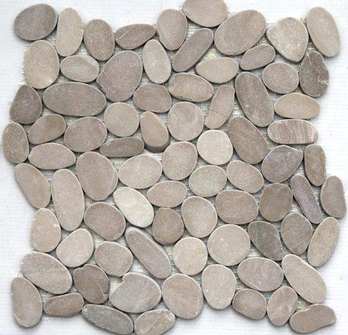 Pebble Mosaic Tiles Ireland At Italian Tile And Stone Dublin