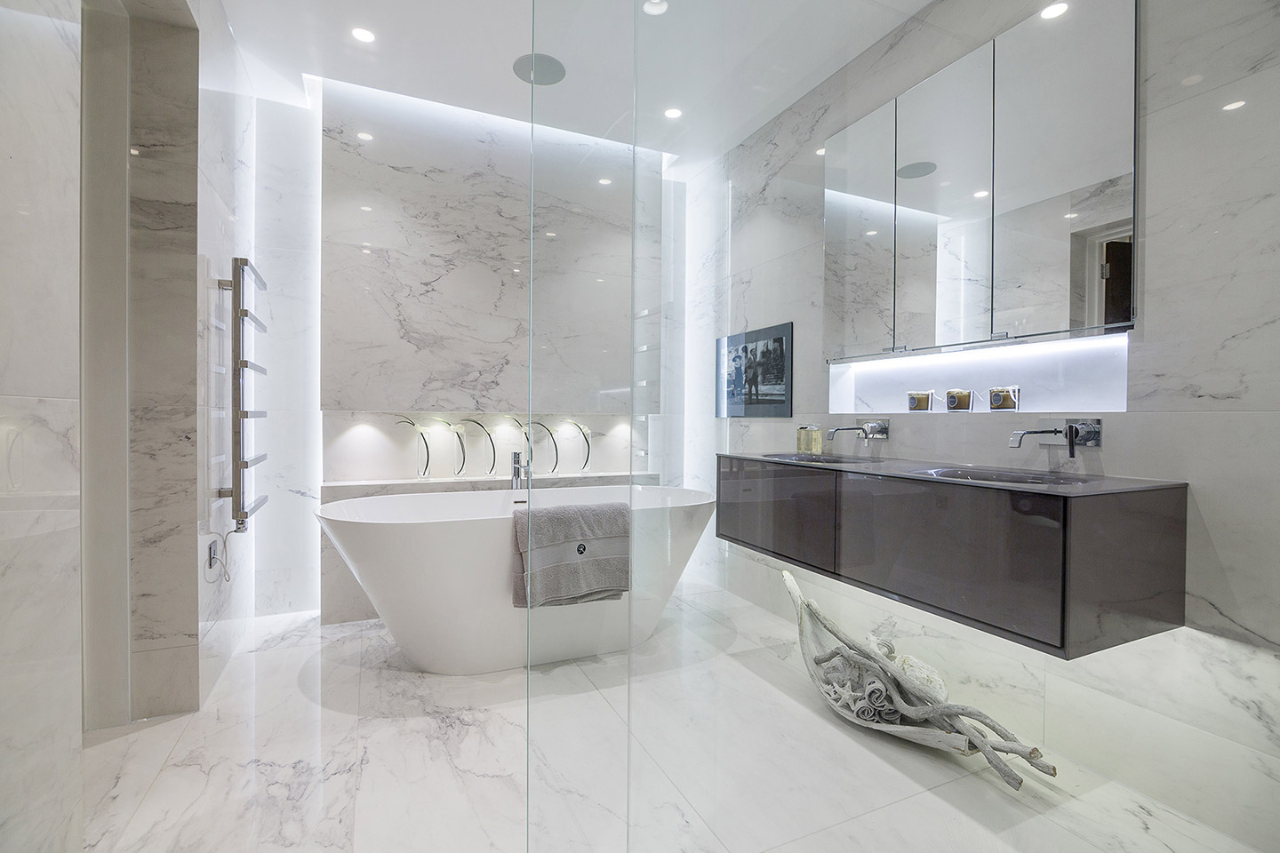 Fancy Bathrooms Luxury Bathrooms Hadley Wood London Tiles And Baths Direct