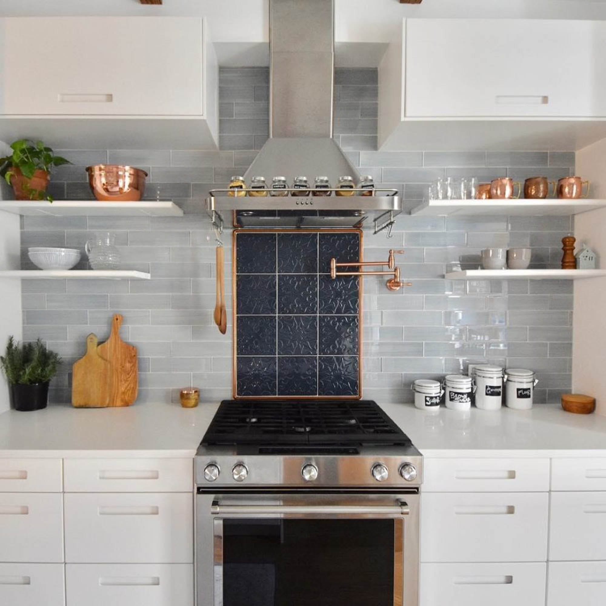 Customer Favorites 10 Backsplashes We Love The Tile Shop Blog