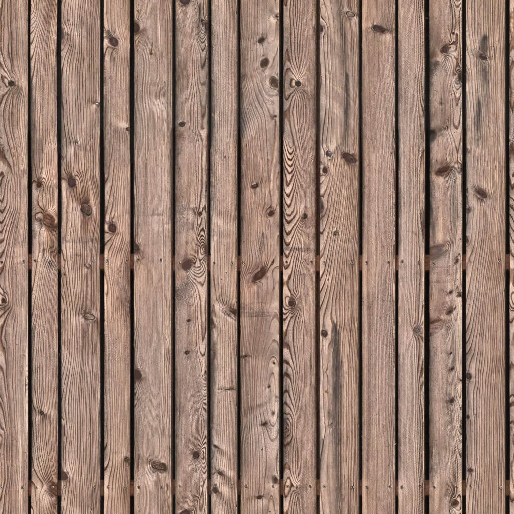 Light Panel Free Seamless Textures - Worn Wooden Wall