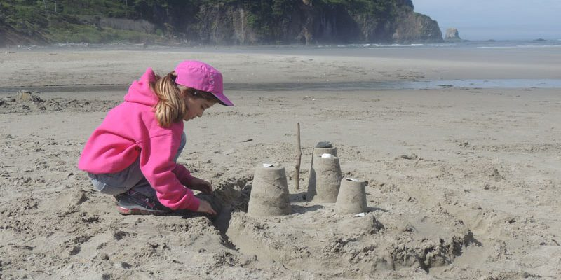 Have fun Be safe Tips for playing it smart on the Oregon Coast