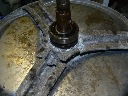 Medium Of Kenmore Washer Not Spinning