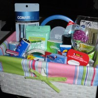 Wedding Emergency Kit (Bridal Shower Gift)