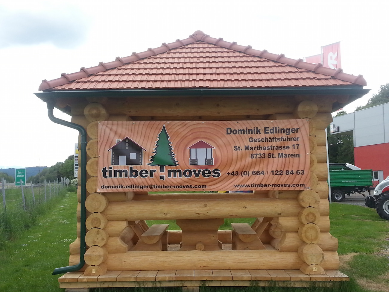 Pavillon Holz Nach Maß Pavillons Timber Moves
