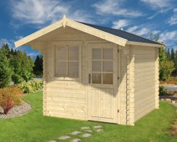 Summer House Monica M 5m² / 28mm / 2,5 x 2,5 m