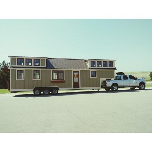 Medium Crop Of Tiny House Trailers