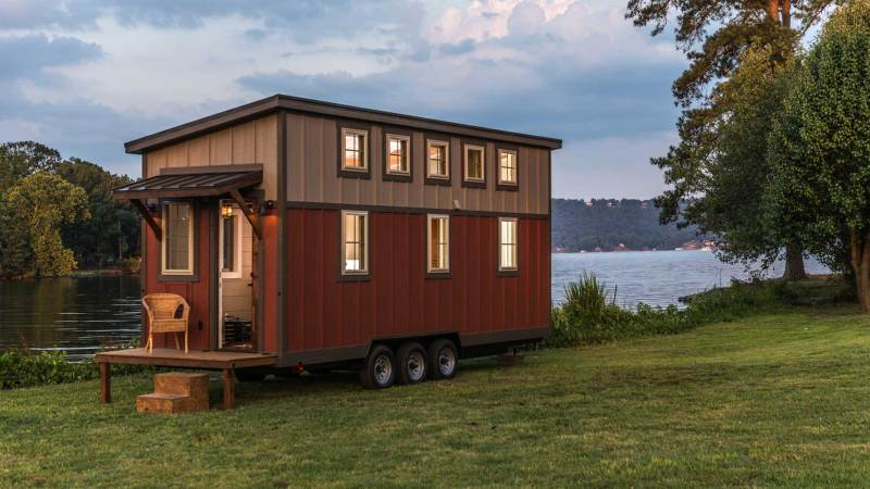 Large Of Timbercraft Tiny Homes