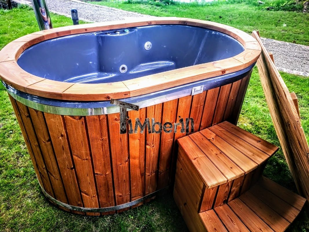 Jacuzzi Whirlpool Wood Fired Hot Tubs Wooden Hot Tubs Timberin Hot Tubs For Sale