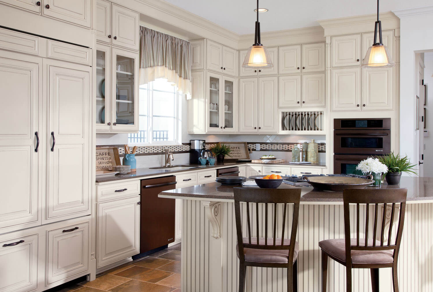 Maple Melamine Kitchen Cabinets Vs Wood Gen B Living Out Loud