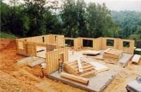 Wall Panel Advantages   Timber Truss News Blog