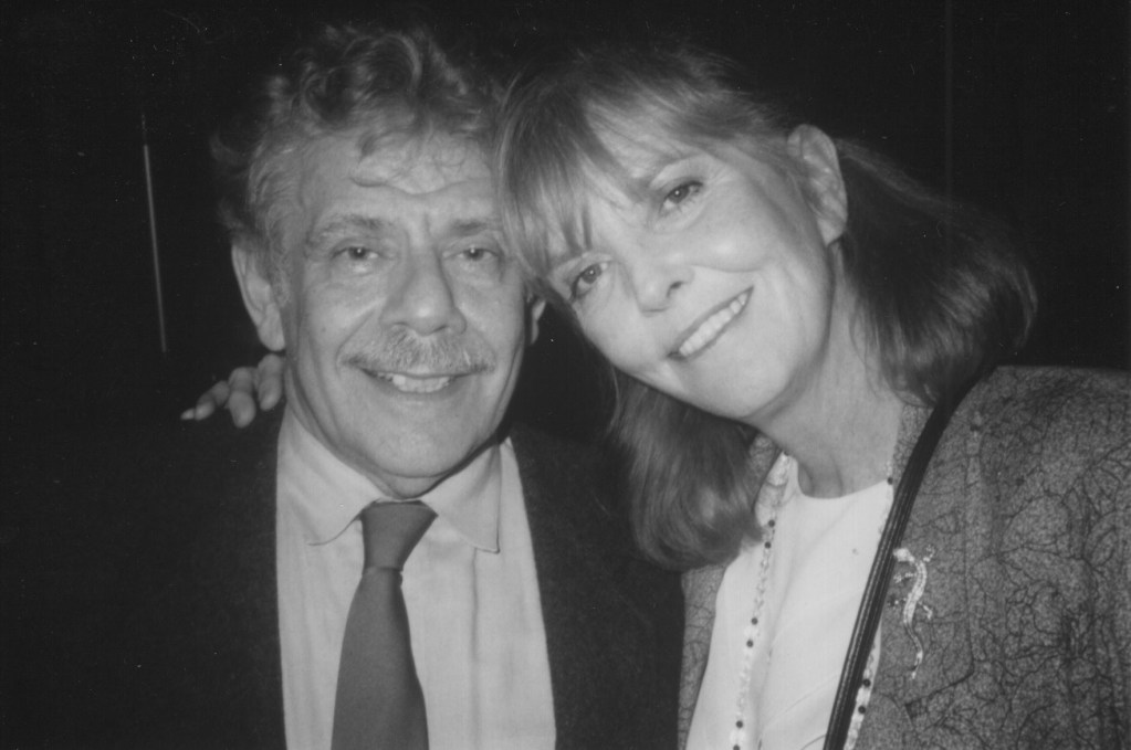 Jerry Stiller, Anne Meara