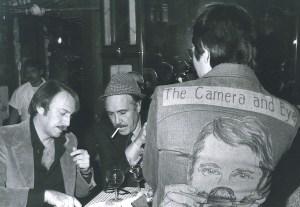Christopher Plummer, Jason Robards 1974