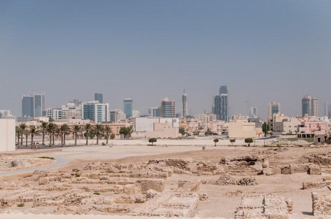 Bahrain here I come!