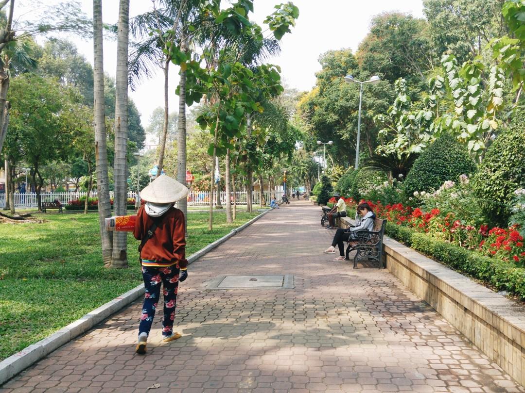 Vietnam - Saigon