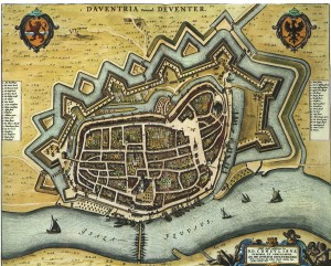 Dutch cities 1: Deventer