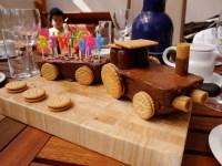 Happy Birthday  der kleine Prinz ist 2!  time4chocolate